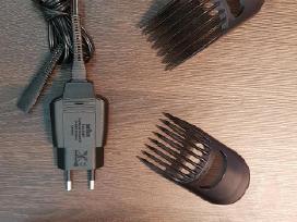 Braun 5 Serija Plauku Kirpimo Masinele
