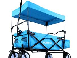 Vaikų vežimėlis Fuxtec Fx-bw100