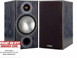 Monitor Audio Bronze 2, Silver 200, Gold 200