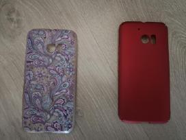 Telefono dėklai HTC 10 / M10