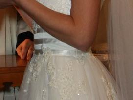 Parduodu vestuvinę suknelę