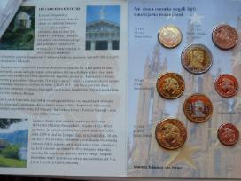 Pirksiu 2004 metu Lietuvos euru komplekta