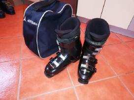 Head kalnu slidinejimo batai + Atomic krepsys