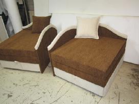 Miegamas fotelis - nuotraukos Nr. 5