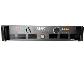 Inter-m M-500 koncertinis stiprintuvas