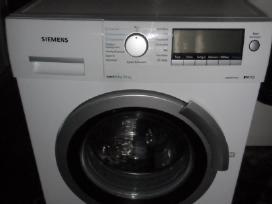 Skalbykle Su Dziovykle Siemens Iq700