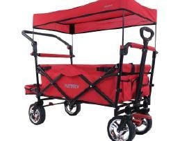 Vaikiškas universalus vežimėlis Fuxtec