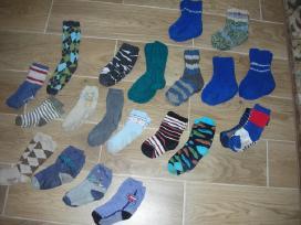 25 vnt kojinių