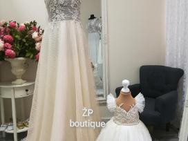 Krikštynų suknelė, vestuvinė suknelė