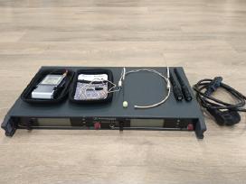Parduodu Sennheiser headset sistemą