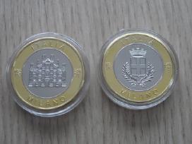 Turistinės monetos