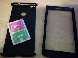 Huawei p 9/10/20 lite deklas ir apsauga ekranui