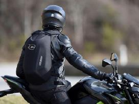 Motociklininko kuprinė Course