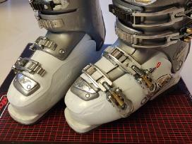 Mot. slidinėjimo batai Nordica Onesixty 60 240-245