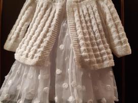 Nuostabi krikštynu suknele