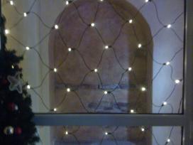 Led lempučių girliandų nuoma - nuotraukos Nr. 5