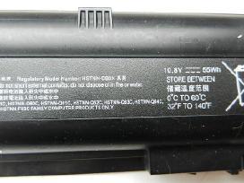 Originalius Baterijos Laptopams - nuotraukos Nr. 2