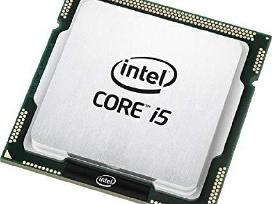 Procesoriai: i3, i5, i7 - nuotraukos Nr. 2