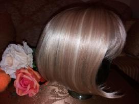 Nauji perukai - gražūs ir kokybiški !