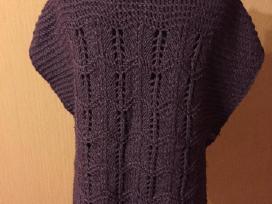 Stilinga violetinė liemenė