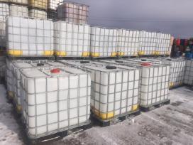 Ibc talpos,konteineris,1000 litru talpa