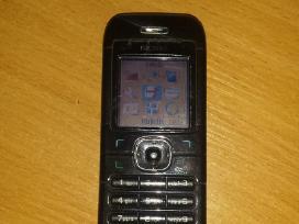 Nokia 6030 su dezute ir pakroveju