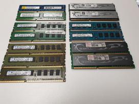 Operatyvioji atmintis RAM Ddr3 2gb. Pigiai !