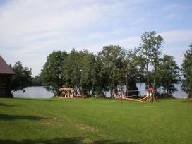 Nuomojama sodyba prie Vievio ežero kranto - nuotraukos Nr. 3