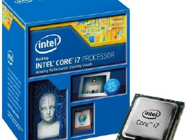 Procesoriai stacionariems kompiuteriams