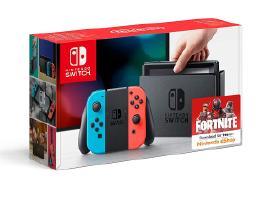 Nupirksiu Jūsų Nintendo Switch Konsolę