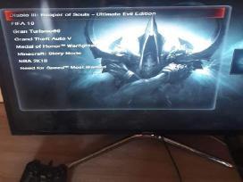 Playstation 3 atrišti ! 95e akcija