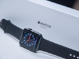 Nupirkčiau Apple Watch