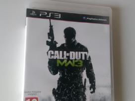 PS3 žaidimai - nuotraukos Nr. 2