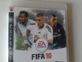 PS3 žaidimai - nuotraukos Nr. 3