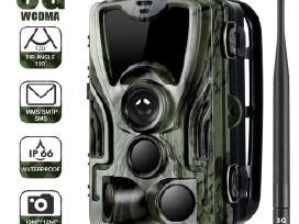 Medžiokline lauko kamera Hc801g 3g Mms smtp