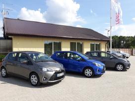 Automobiliu nuoma Klaipeda, Kaunas, Vilnius