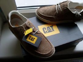 Nauji vyriski Caterpillar batai
