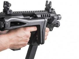 Roni konversija Micro Roni Glock 17