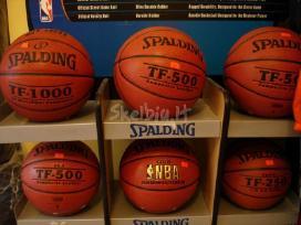 Krepšinio kamuolys - nuotraukos Nr. 3