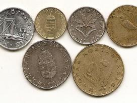 Vengrijos monetu rinkinukas - nuotraukos Nr. 2