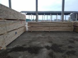Statybinė impregnuota mediena 3m, 6m - nuotraukos Nr. 2