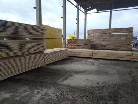 Statybinė impregnuota mediena 3m, 6m - nuotraukos Nr. 4