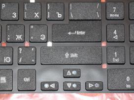 Acer Aspire V3-551 V3-551g V3-571 klaviatura - nuotraukos Nr. 4