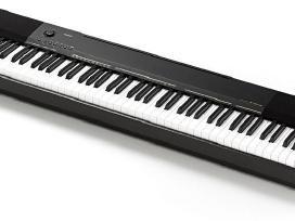 Skaitmeninis pianinas mažiausia kaina Casio Cdp130