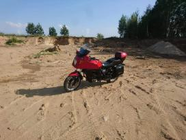 Motociklas Bmw K75 750 Rt