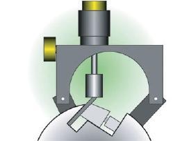Obliavimo peilių įstatymo įrankis - nuotraukos Nr. 3