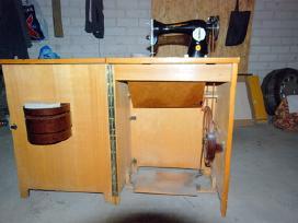 Parduodu kojinę siūvimo mašiną