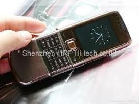 Superkam Nokia 8800e Saphir,carbon,arte ir kitus