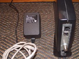 """"""" Motorola"""" išorinis interneto modemas - nuotraukos Nr. 2"""