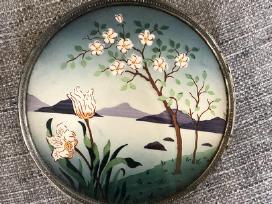 Senovinis porcelianas